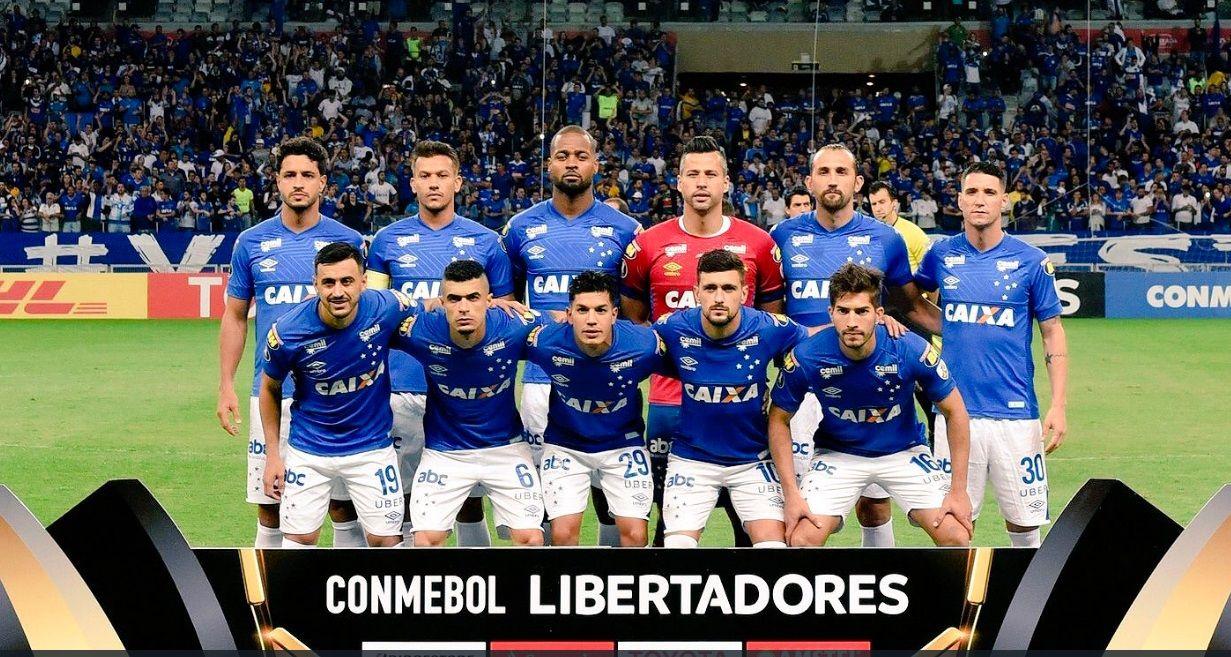 La mejor noticia para Boca: se lesionó De Arrascaeta, la figura de Cruzeiro