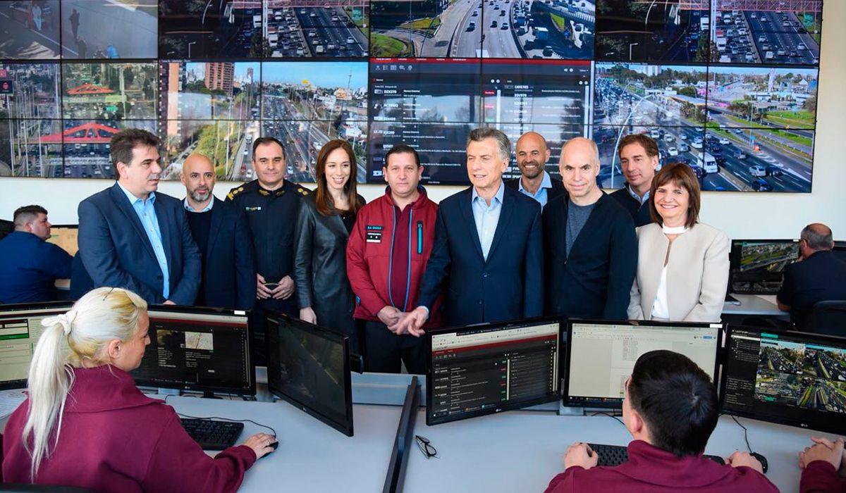 Refuerzan controles de seguridad en Ciudad y Provincia