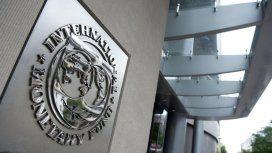 Gigantes de Wall Street le piden más dinero al FMI para Argentina: quieren salir pero dicen que esperan