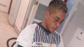 Bahía Blanca: suspenden a un jugador por un brutal codazo a un oponente en pleno partido