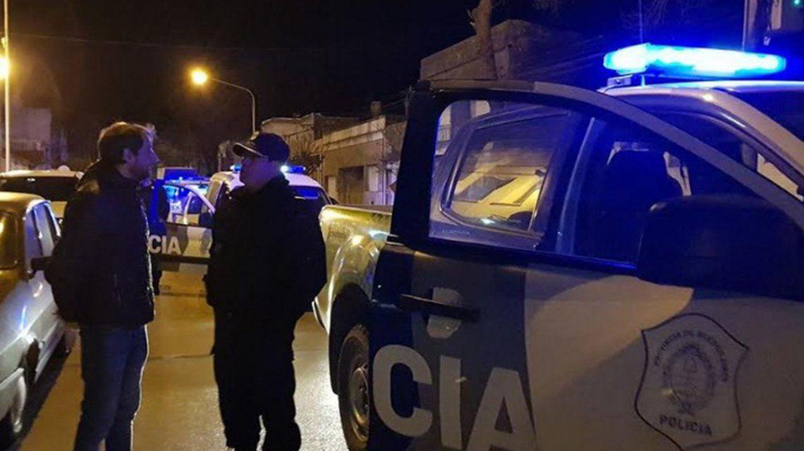 Megaoperativo en Chacabuco: Desbaratamos a una de las bandas más peligrosas
