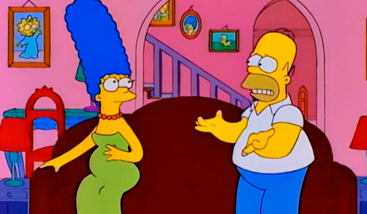 Inédito: por este grosero error en un capítulo de Los Simpson, echaron a 17 trabajadores