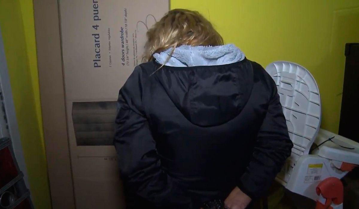 Detuvieron a  las Señoras de las motos, una organización narco integrada por ocho mujeres