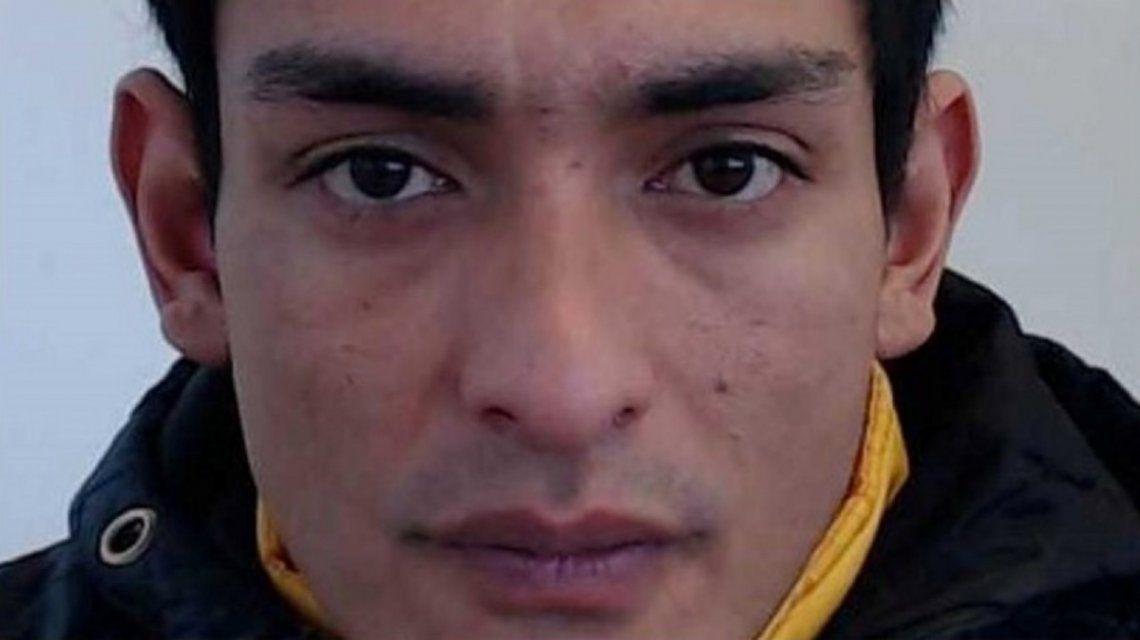 Le dieron prisión domiciliaria porque estaba constipado y se fugó