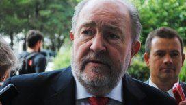 Carlos Verna, gobernador de La Pampa