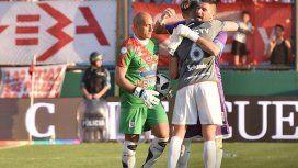 Estudiantes vendió a Luján en la Copa Argentina - Crédito:@EdelpOficial