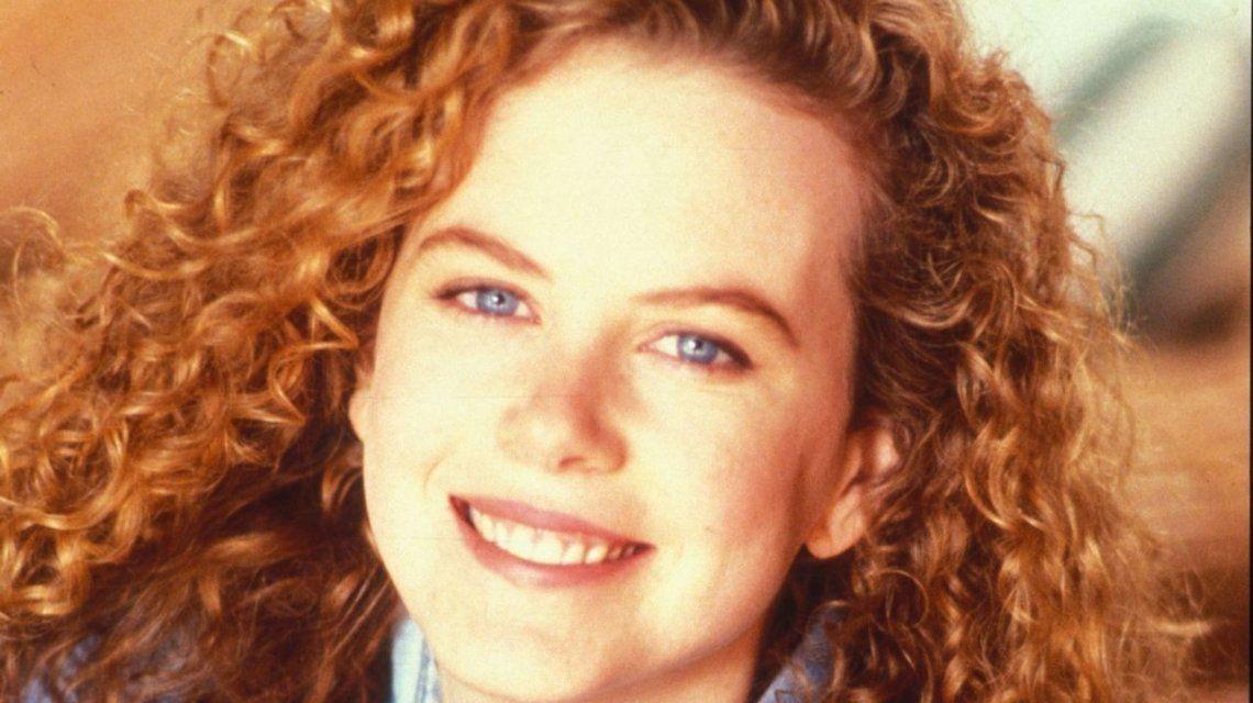 La actriz australiana Nicole Kidman es una máxima exponente en Hollywood de las pelirrojas.