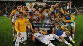 Rosario Central es habitual protagonista de la Copa Argentina
