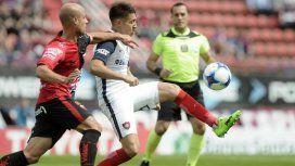 San Lorenzo enfrenta a Colón en el Coloso Marcelo Bielsa