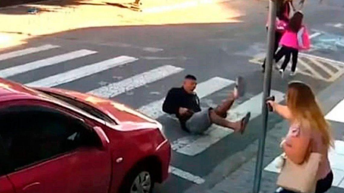 El brutal spot político que dieron de baja en Brasil: una candidata mata a tiros a un ladrón