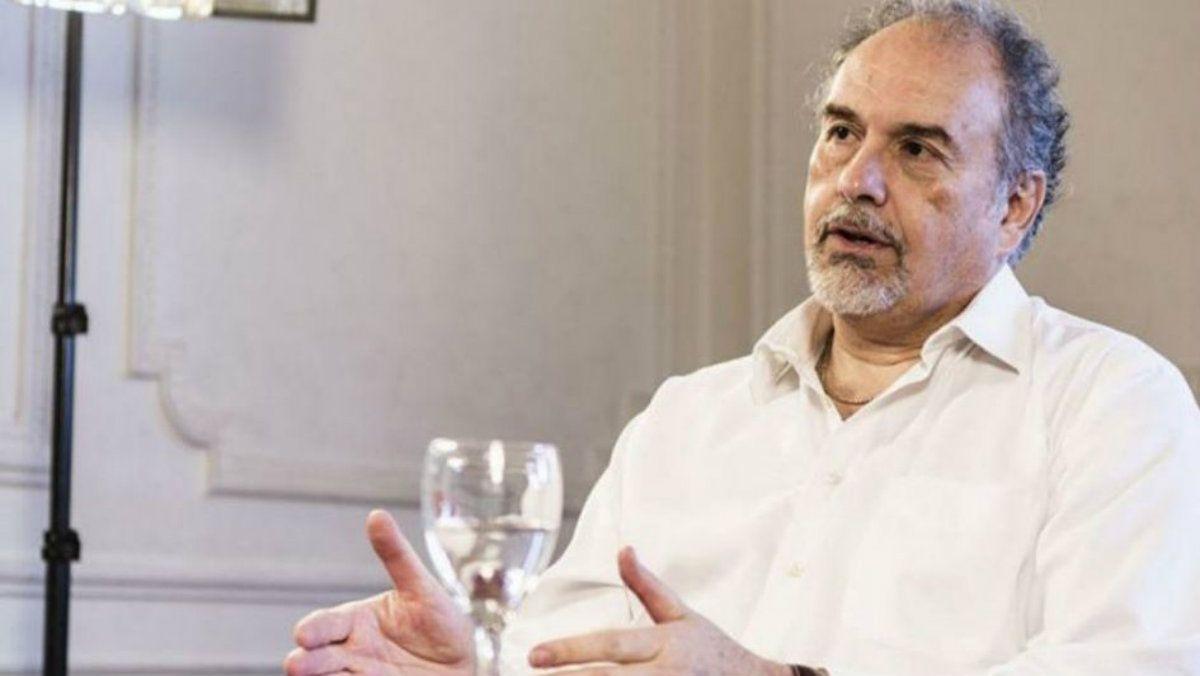 Murió el periodista Julio Blanck