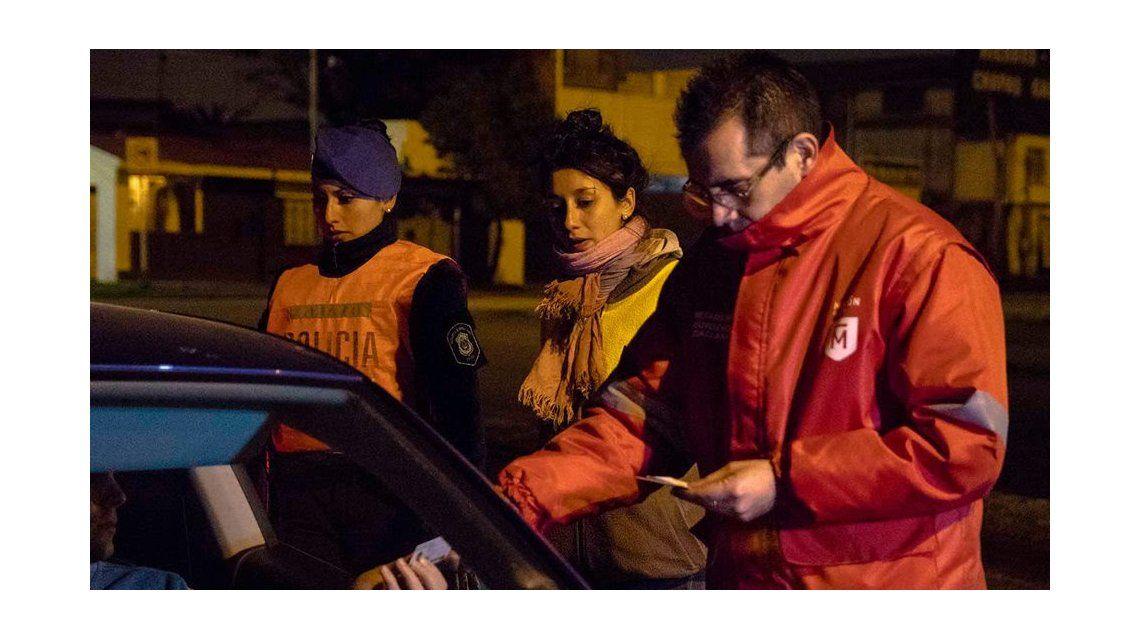 La Municipalidad de Morón lleva realizados más de 700 operativos de tránsito y seguridad en 2018