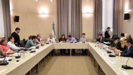 Cinco de los seis gremios de docentes universitarios aceptaron la propuesta del Gobierno