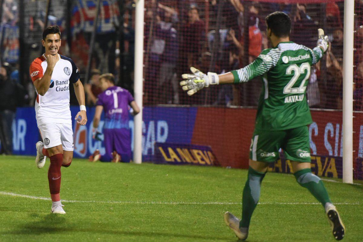 San Lorenzo - Crédito:@SanLorenzo