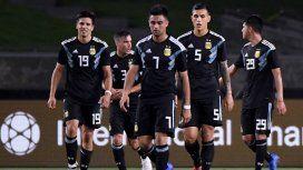 Argentina - Guatemala: ¿quién fue la figura de la Selección en el debut de Scaloni?