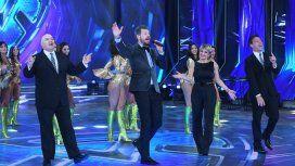 La crisis ya fue: ¿por qué nos gusta tanto Bailando?