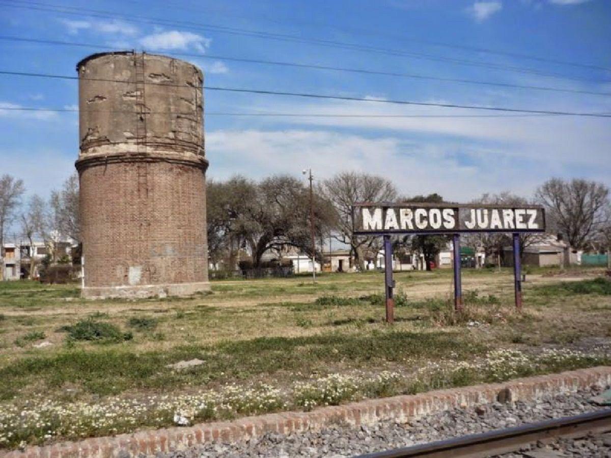 Córdoba: Cambiemos pone en juego la intendencia de Marcos Juárez