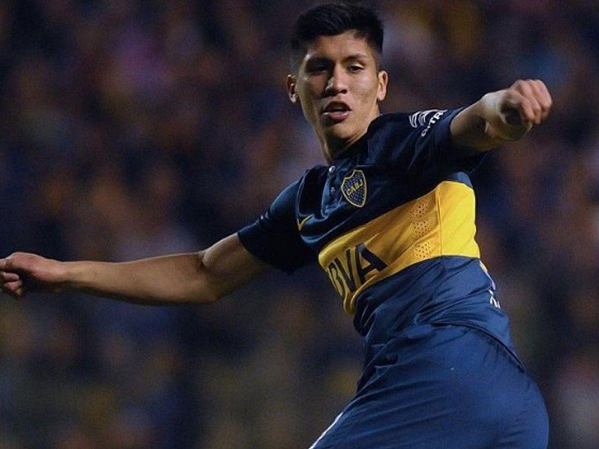 Detuvieron al ex Boca Nahuel Zárate por el choque fatal de Villa Lugano