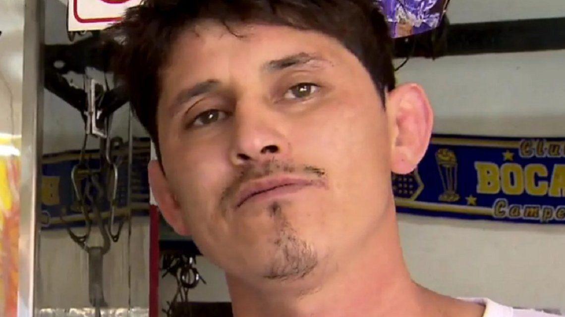 Daniel Oyarzún fue absuelto este jueves en un juicio por jurado