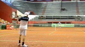 Después de 14 años de la final de Roland Garros
