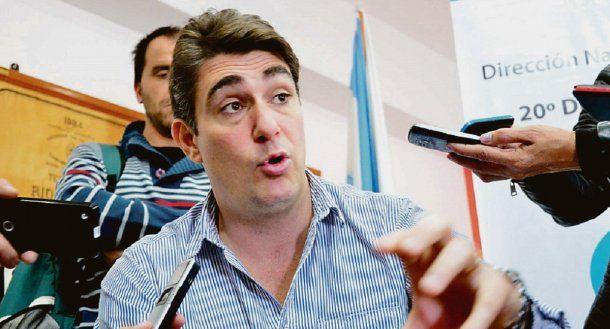 Javier Iguacel, secretario de Energía<br>