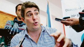 Javier Iguacel, secretario de Energía