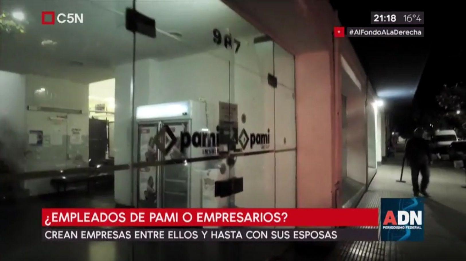 PAMi de Tucumán