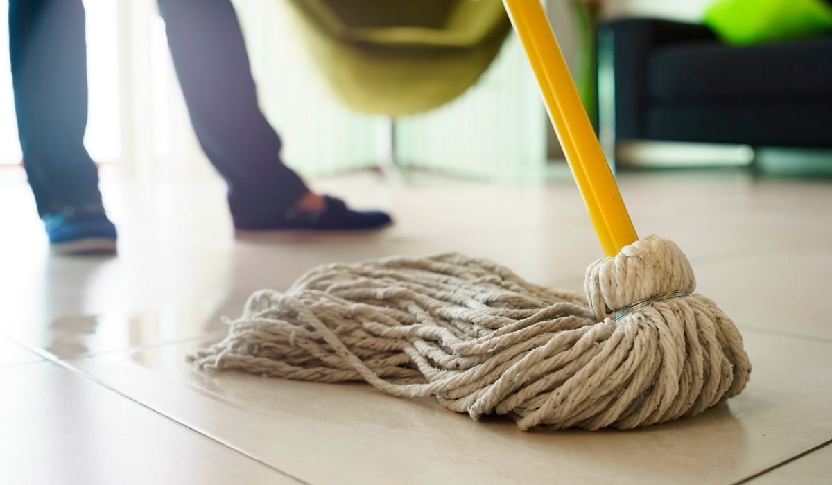 Prohíben el uso y venta de productos de limpieza de una reconocida primera marca
