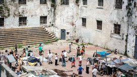Transformarán a la cárcel de El Marginal en un edificio público