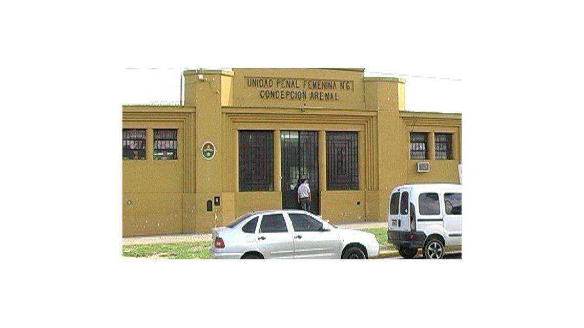 Esta es la cárcel donde Nahir cumplirá su prisión perpetua