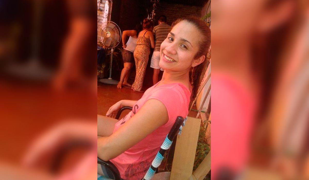 Cecilia tiene 25 años y fue vista por última vez hace seis días
