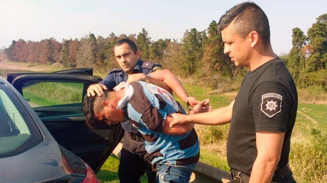 Santa Fe: el acusado de matar a su hijastro de 3 años apareció ahorcado en la cárcel