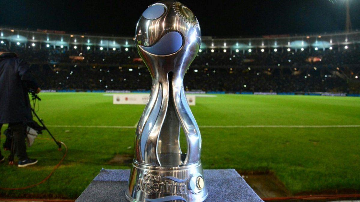 La Copa Argentina ya tiene los clasificados para los seis partidos que quedan de octavos
