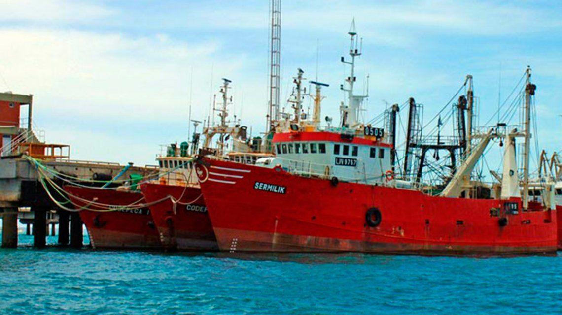 Los pesqueros lograron el acuerdo paritario más alto: el básico subirá el 117%
