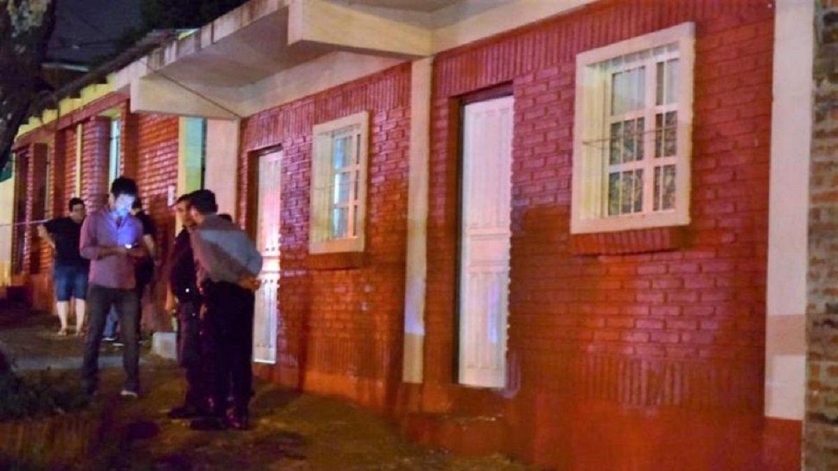 Horror en Posadas: mató a su pareja y dejó el cuerpo en una heladera por un pacto con el diablo