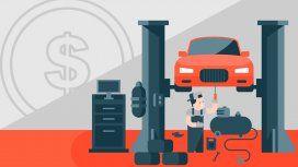 Mantener un auto es 55% más caro que hace un año