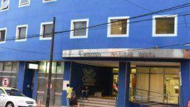 Luana murió el sábado pasado en el sanatorio Camino de Posadas