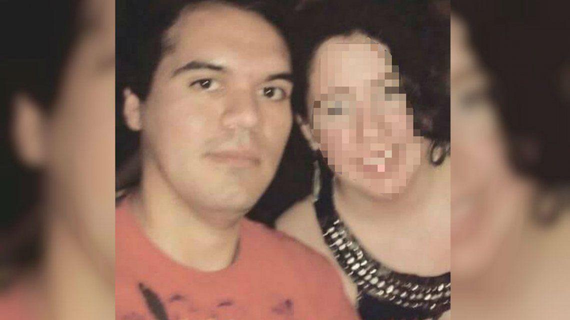 Juan Martín Carleris hizo un pacto con el diablo y mató a su novia