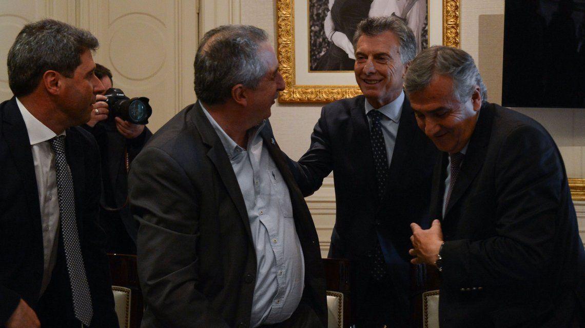 Presupuesto: Macri no consiguió alinear a los gobernadores con su plan de recortes