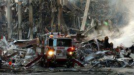 Más de dos mil personas murieron en el atentado de a Torres Gemelas: aún falta identificar al 40%