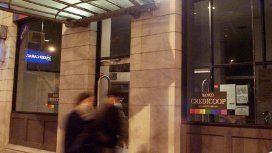 Ordenan a un banco a pagar más de medio millón de dólares por el robo a una caja de seguridad