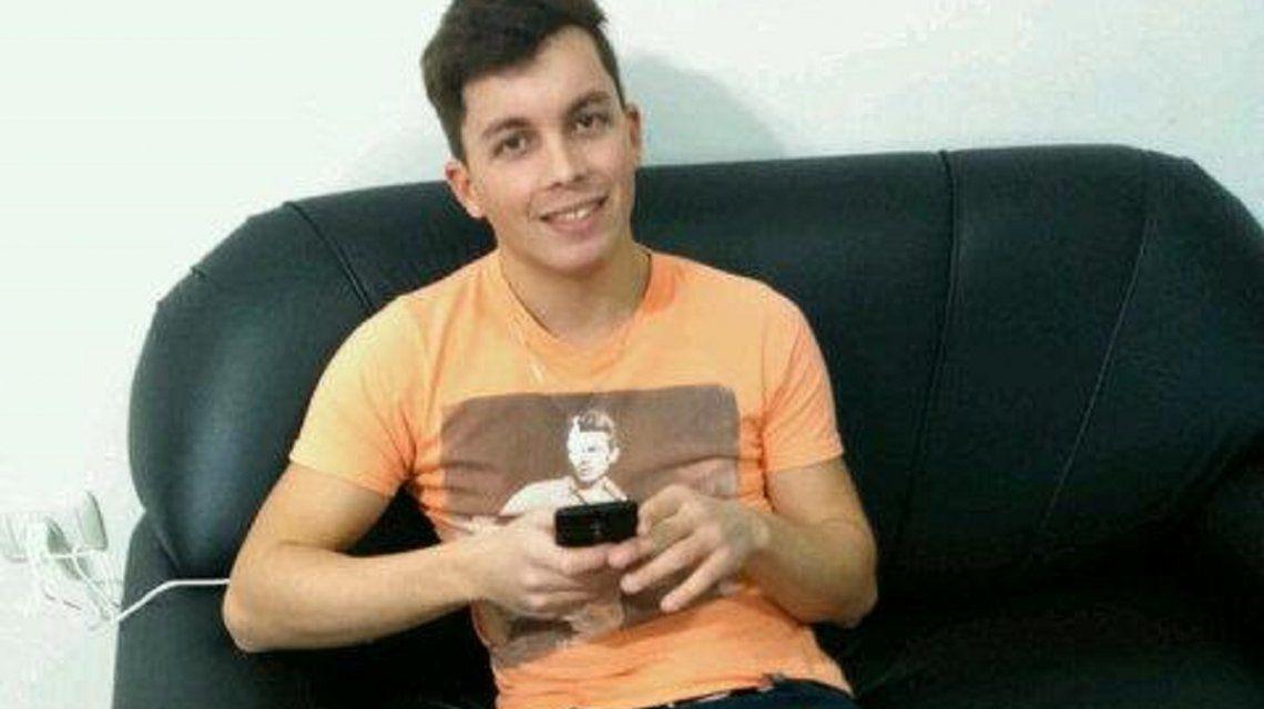Condenaron por abuso a Franco Carignano, ex tecladista de Trulalá