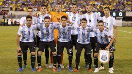 Esperando a Brasil: así será la agenda semanal de la Selección en Arabia