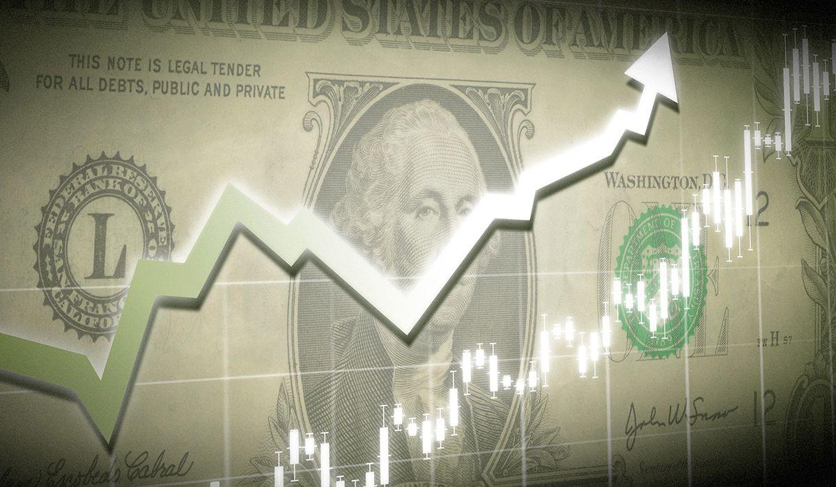 El dólar sigue subiendo y se acerca a los $46 en el último día de la semana