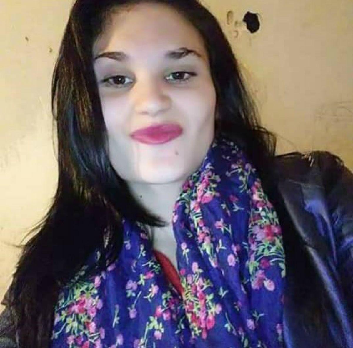 Sofía Belén Duarte