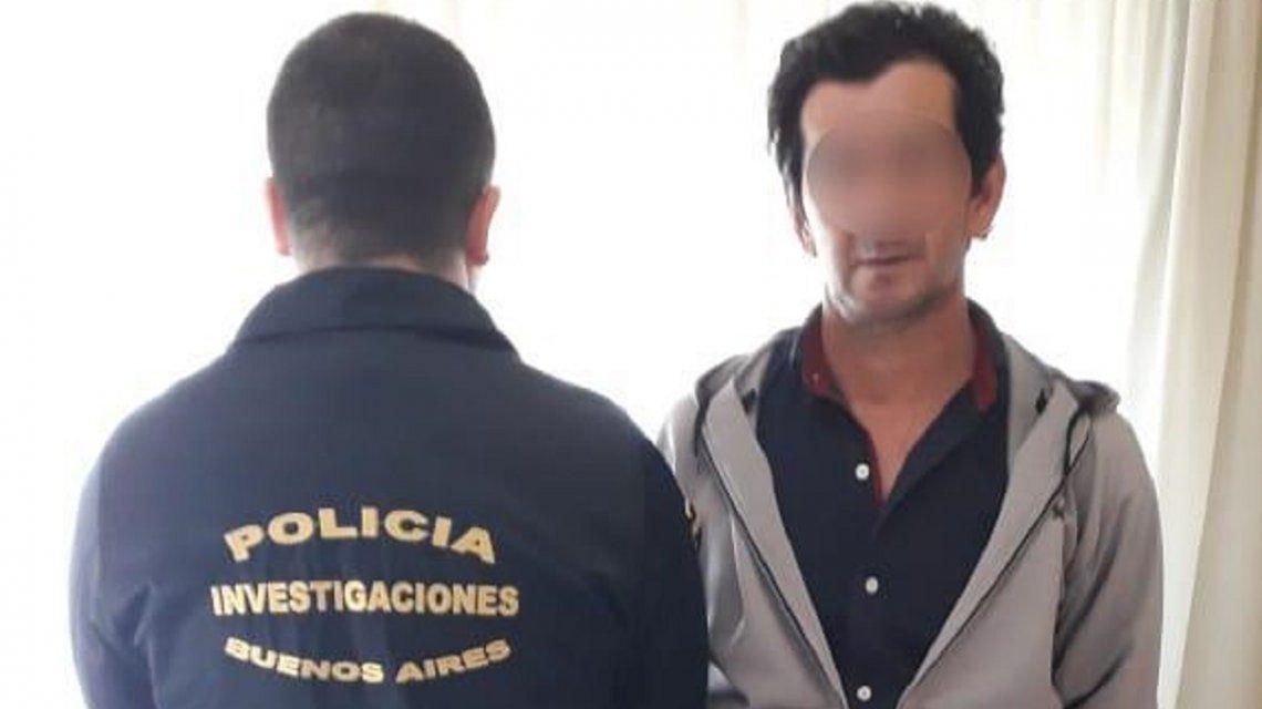 Detuvieron a un hombre acusado de subir pornografía infantil a Internet