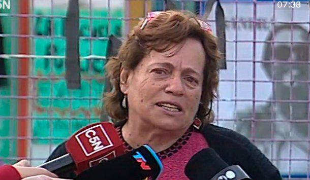 María, es vicedirectora de la institución en la que trabaja la maestra torturada