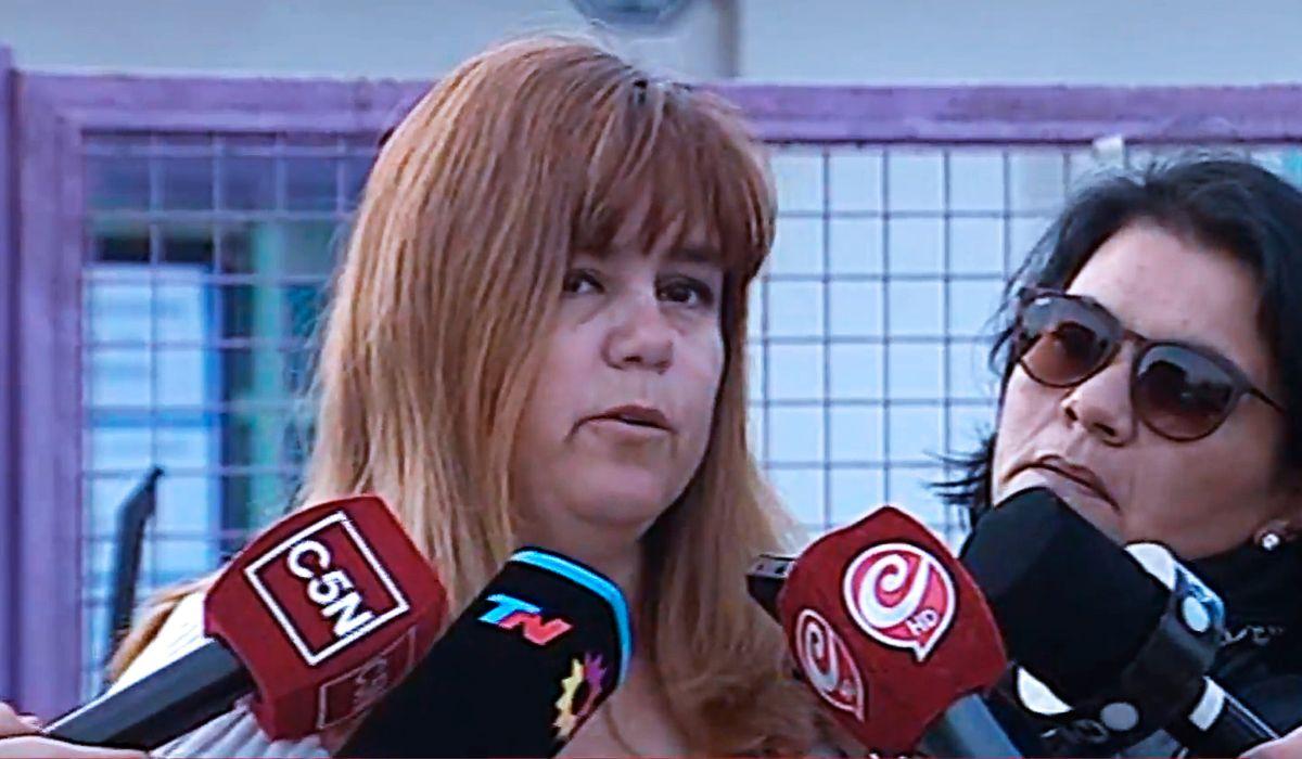 La directora contó cómo fue el secuestro de Corina