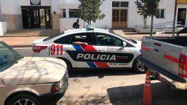 San Juan: una ex Reina del Sol escrachó a un grupo de policías que la acosaron