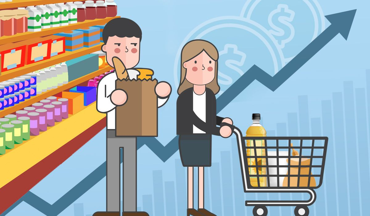 El poder adquisitivo de los sueldos caerá cerca del 20% este año